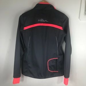 Under Armour Jackets & Coats - UNDER ARMOUR   Coldgear Semi Fitted Jacket Runners